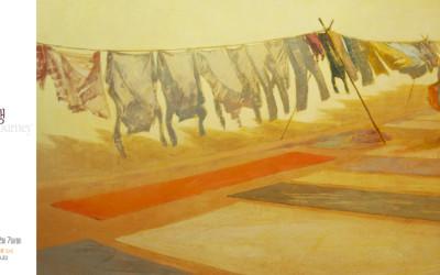 "Exposición individual ""Sacred Journey"""